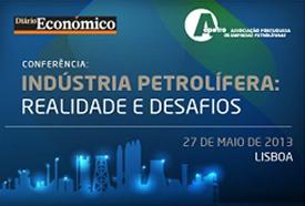 Indústria Petrolífera: Realidade e Desafios